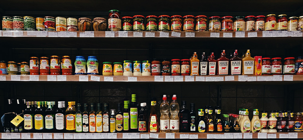 Vegan Condiments to Get at Your Grocery Store (Photo)